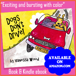 Dogs Dont Drive the book